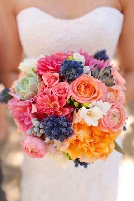 Quel bouquet préfères-tu? 1
