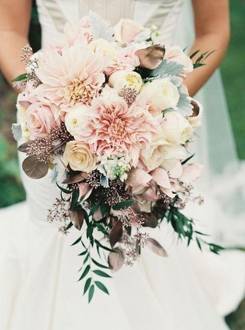 Quel bouquet préfères-tu? 4