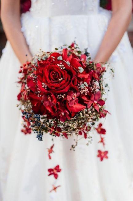 Quel bouquet préfères-tu? 2
