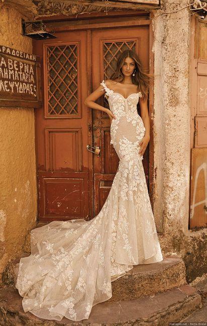 Quelle robe préfères-tu ? 2