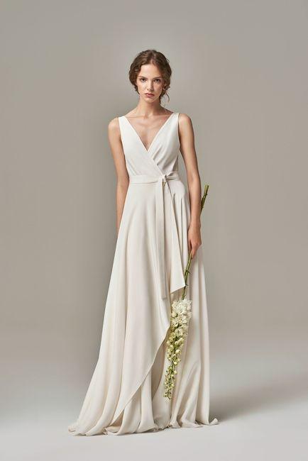 Quelle robe préfères-tu ? 3