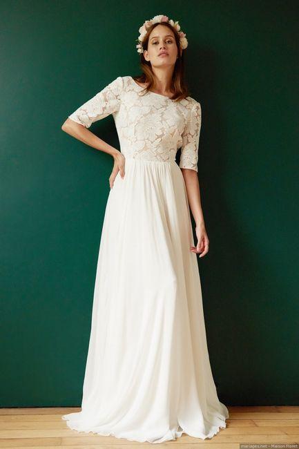 Quelle robe préfères-tu ? 4