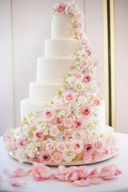 Quel gâteau préfères-tu? 1