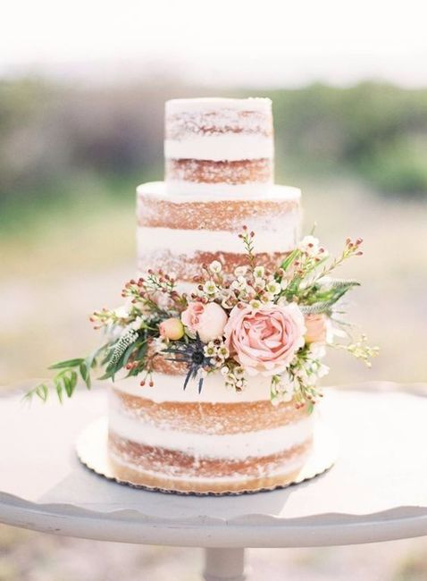 Quel gâteau préfères-tu? 3