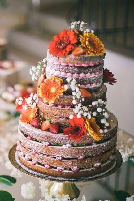 Quel gâteau préfères-tu? 4
