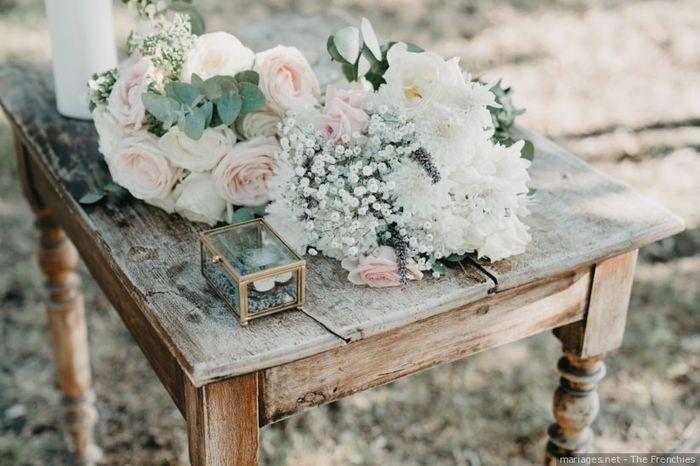 Quelles fleurs vous représentent le plus ? 1