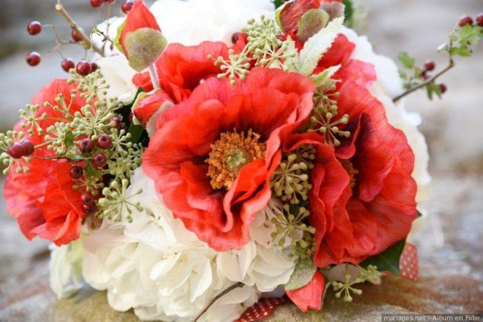 Quelles fleurs vous représentent le plus ? 2