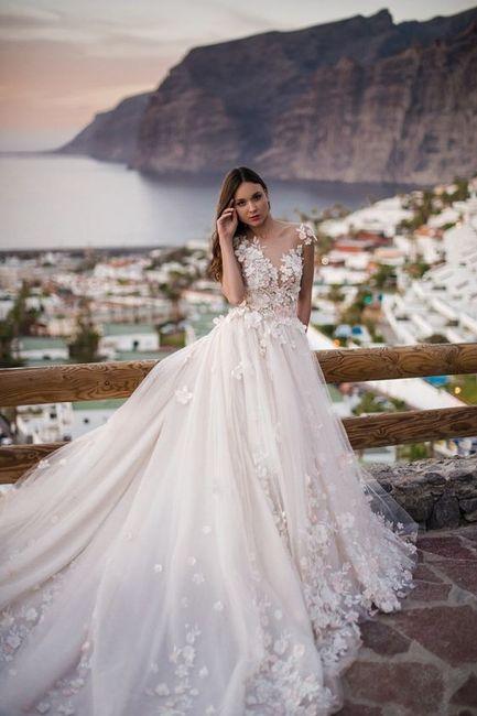 Quel adjectif pour... cette robe ? 1