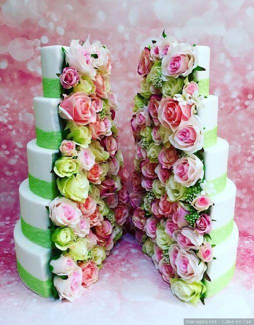 Quel adjectif pour... ce gâteau ? 1
