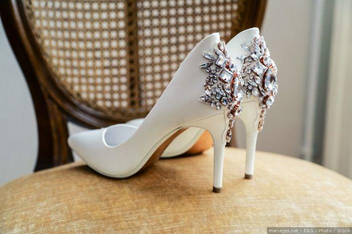 Quel style adoptes-tu pour les chaussures ? 🔥 1