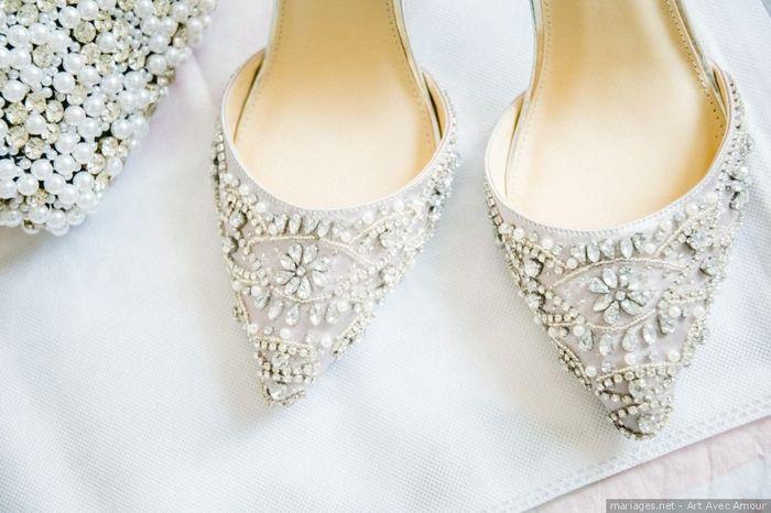 Quel style adoptes-tu pour les chaussures ? 🔥 2
