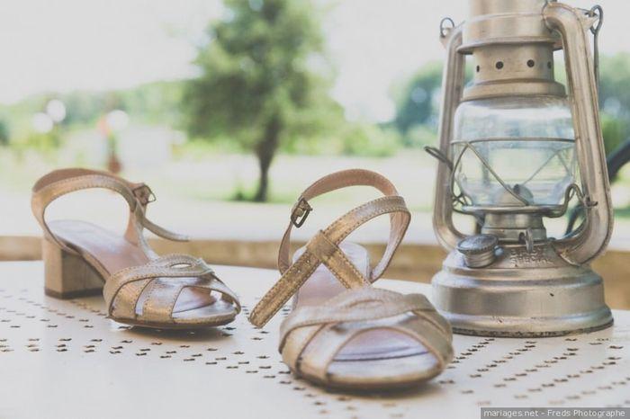Quel style adoptes-tu pour les chaussures ? 🔥 3