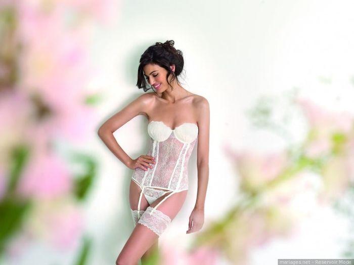 Classe ces lingeries ! 1