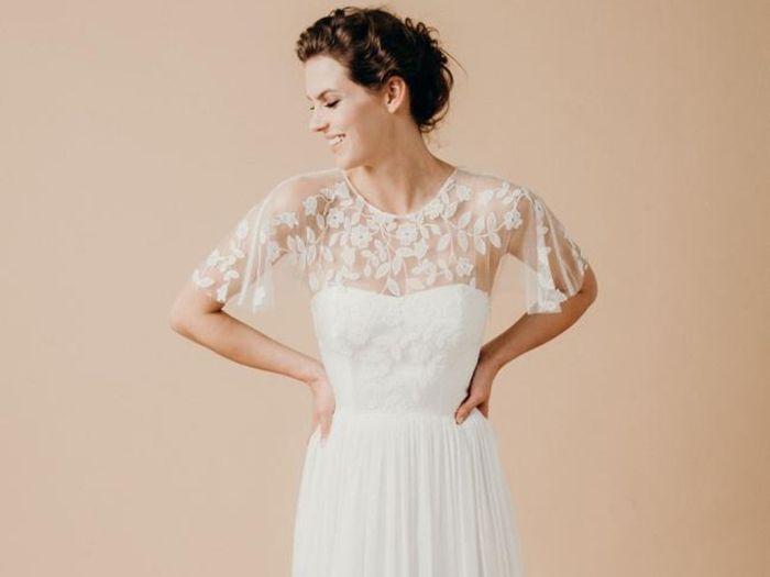 Avez-vous déjà eu des doutes sur votre robe ? 1