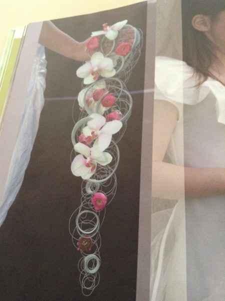 Bouquet du 11 décembre