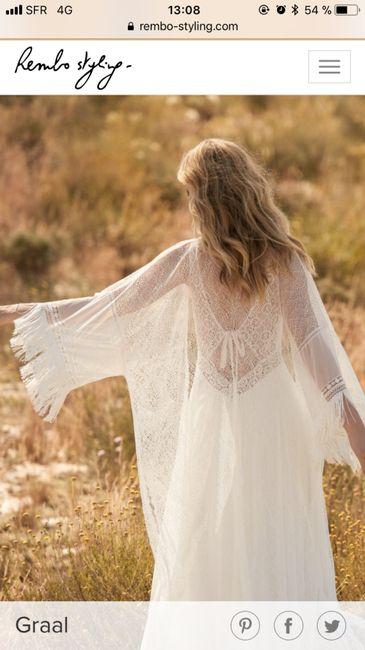 à la recherche de ma robe hippie bohème 6