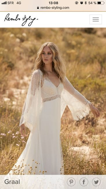 à la recherche de ma robe hippie bohème 7