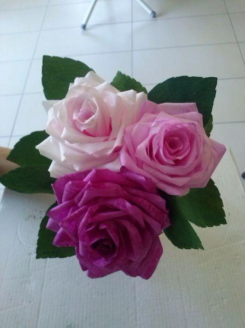 Trucs et astuces roses en filtre en café - 1