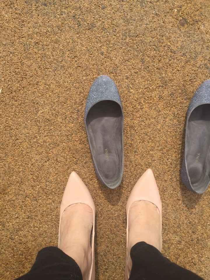 Chaussure trop chère maiiiiiis .... - 2