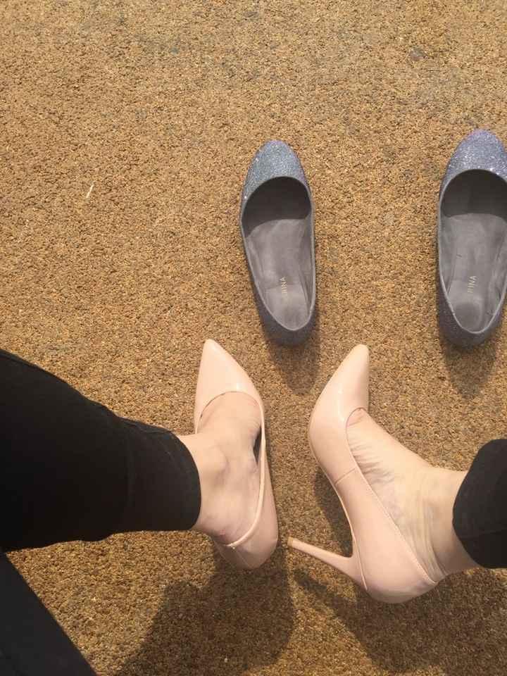 Chaussure trop chère maiiiiiis .... - 3