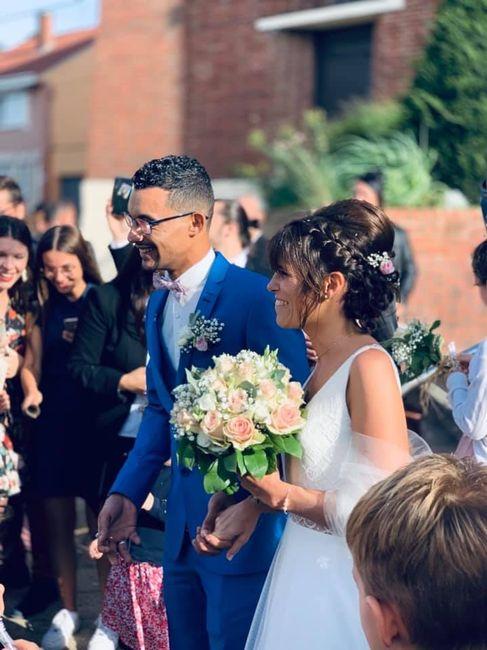 Mariage fini ☺️ 1