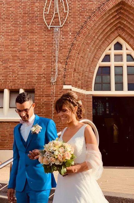 Mariage fini ☺️ 2
