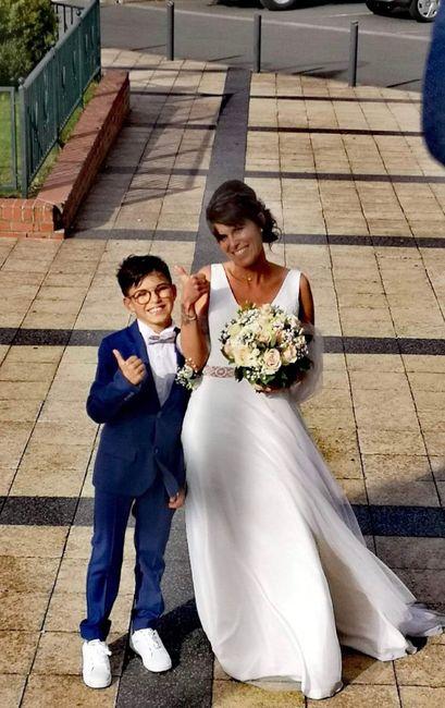 Mariage fini ☺️ - 6