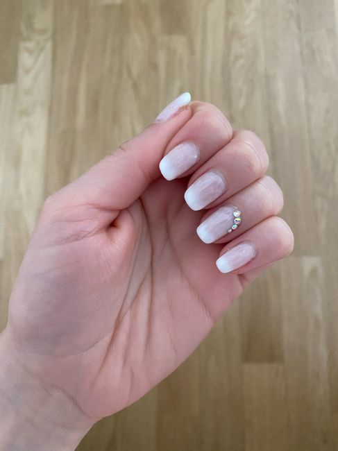 Ongles 💅 2