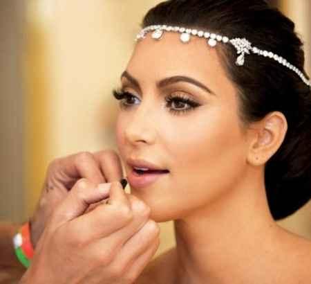 idée de maquillage