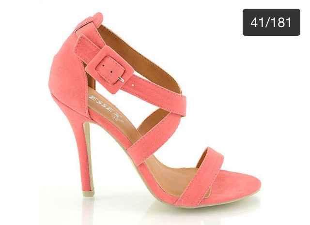 Choix de chaussures - 4