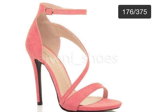 Choix de chaussures - 5