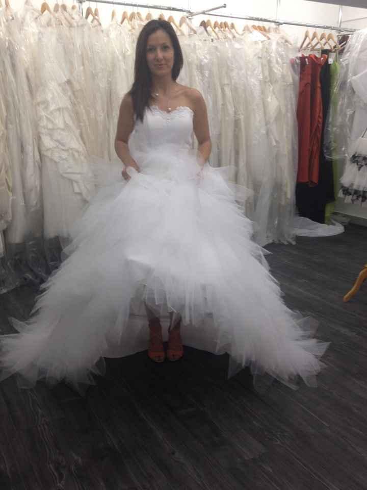 Ma robe - 3