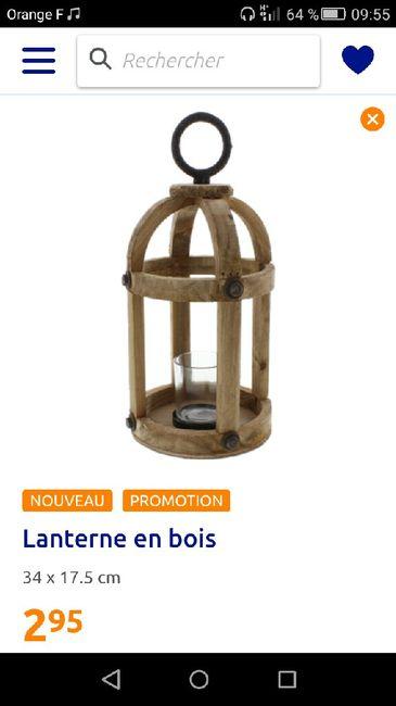 Lanternes action - 1
