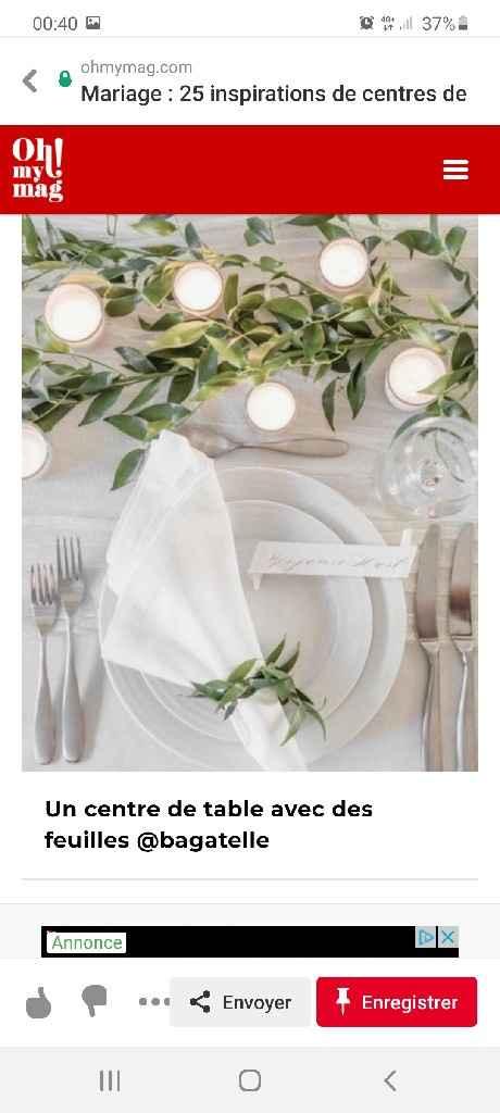 Idées décoration - 3