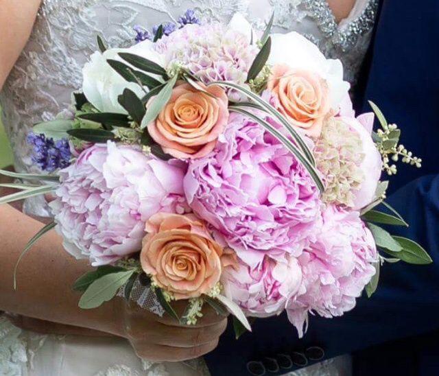 Mon bouquet - 1