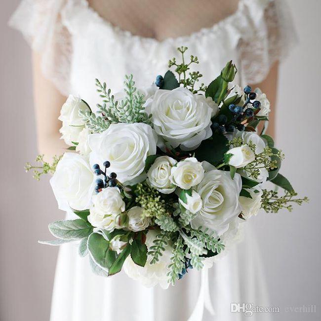 Bouquet de la mariée 10