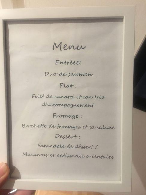 Texte menu 1