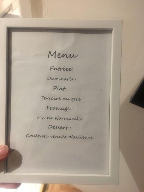 Texte menu 2