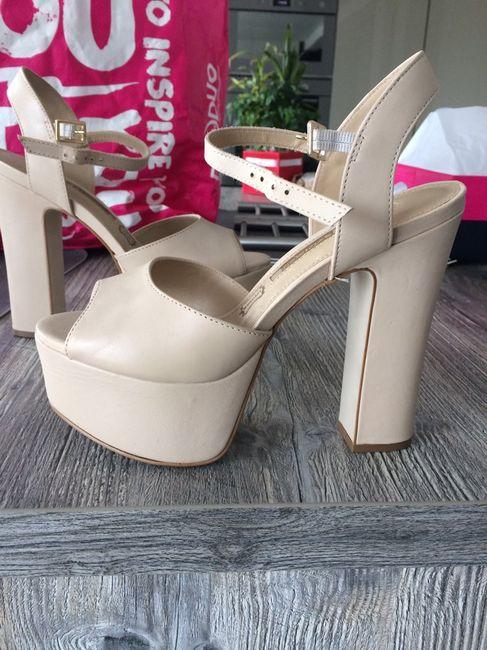Chaussures trouvées !! - 1