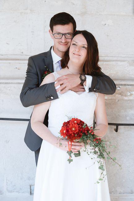 Mon mariage du 12/09 10
