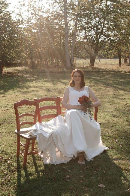 Mon mariage du 12/09 12
