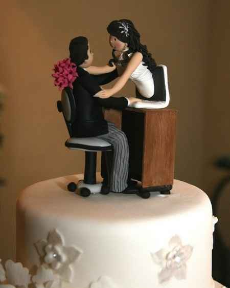 Recherche cette figurine pour gâteau - 1