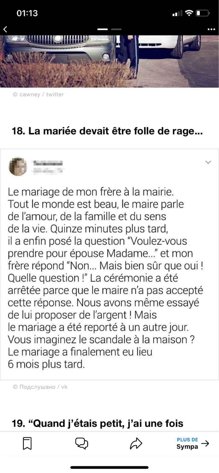 Humour De mer.... - 1