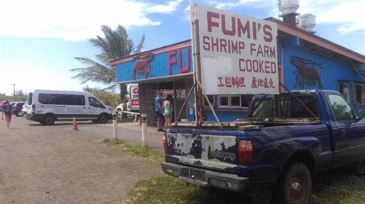 fumi's