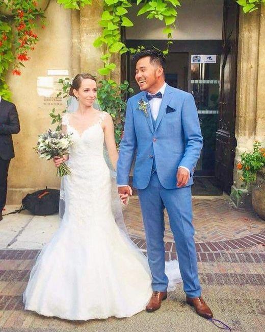 Nous sommes mariés ! 28.09.19 6