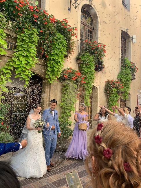 Nous sommes mariés ! 28.09.19 8