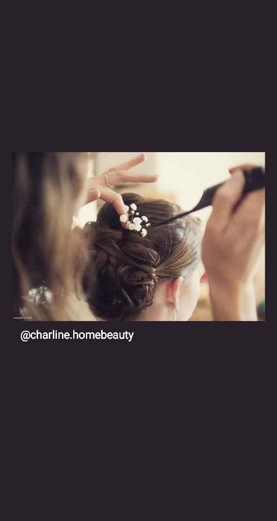 La coiffure 🧐 - 1