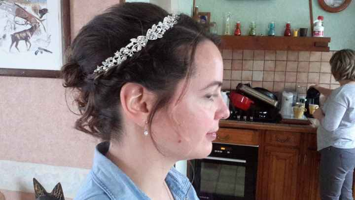 vu profil