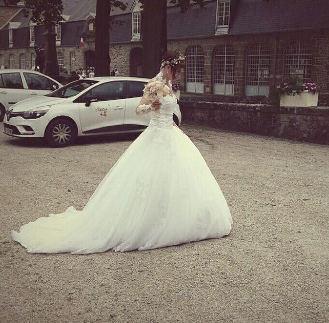 """Dernier post """"notre mariage"""" - 5"""