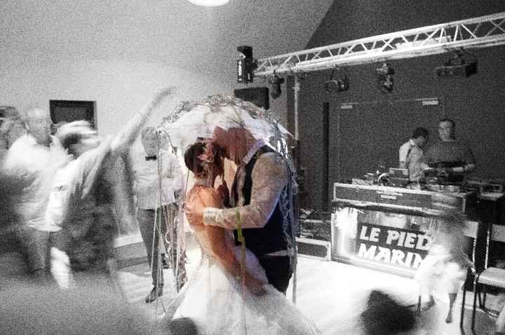 """Dernier post """"notre mariage"""" - 4"""